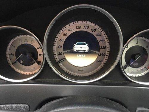 2012 Mercedes Benz C-Class C 250d Avantgarde Edition C AT in Mumbai