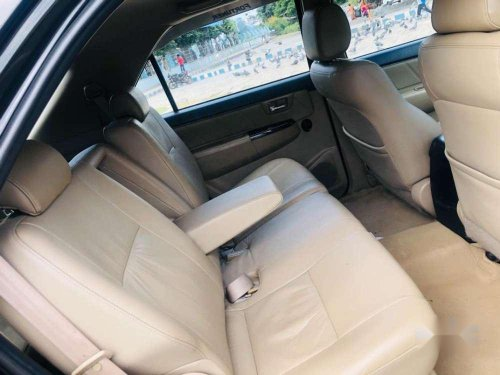 Toyota Fortuner 3.0 Limited Edition, 2014, Diesel AT in Hyderabad-2
