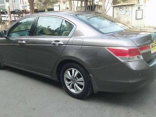 2011 Honda Accord MT for sale in Noida