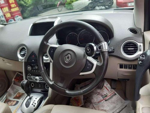 Used Renault Koleos 2013 MT for sale in Chennai