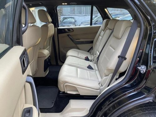 Used 2019 Ford Endeavour AT for sale in Pune