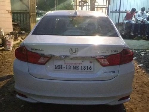 Honda City i-VTEC VX 2016 MT for sale in Pune
