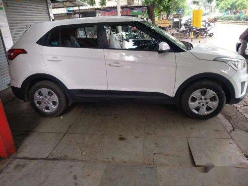 Hyundai Creta 2017 MT for sale in Rajkot