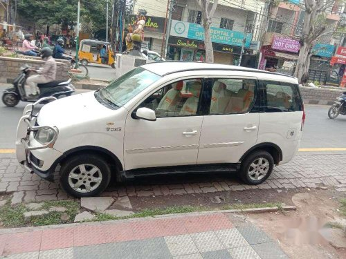 Mahindra Xylo E9 BS-IV, 2012, Diesel MT for sale in Hyderabad
