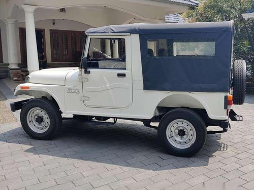 Used Mahindra Thar 2015 MT for sale in Kottayam