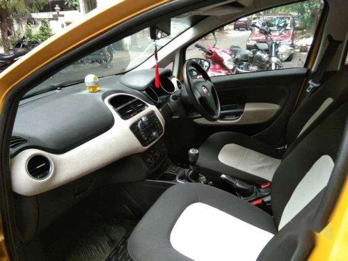 Used 2015 Fiat Punto MT for salein Chennai