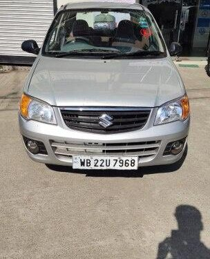 Used 2013 Alto K10 VXI  for sale in Kolkata