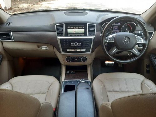 2016 Mercedes Benz GL-Class AT for sale in Mumbai