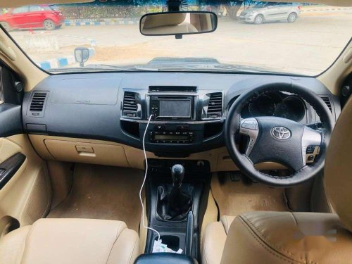 Toyota Fortuner 3.0 Limited Edition, 2014, Diesel AT in Hyderabad-0
