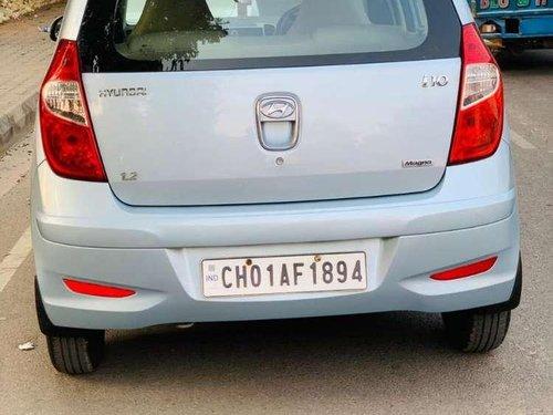 Hyundai I10 Magna, 2010, Petrol MT in Chandigarh