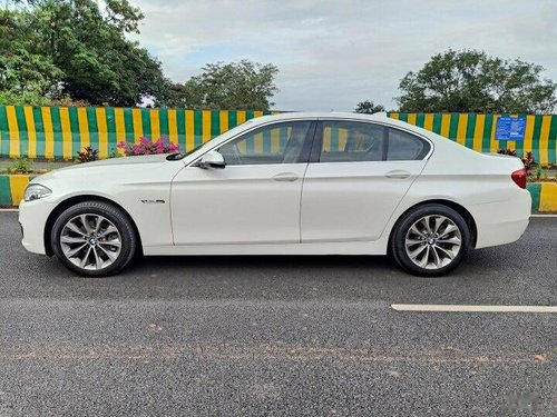 2014 BMW 5 Series 520d AT in Bangalore