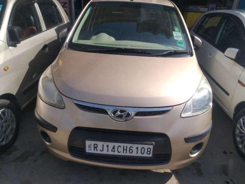 Used Hyundai i10 Magna 2009 MT for sale in Jaipur