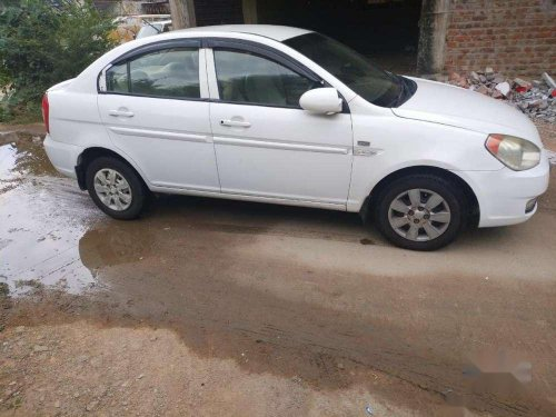 2007 Hyundai Verna MT for sale in Hyderabad-4