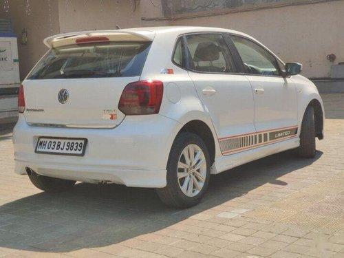 2014 Volkswagen Polo 1.2 MPI Highline MT for sale in Mumbai