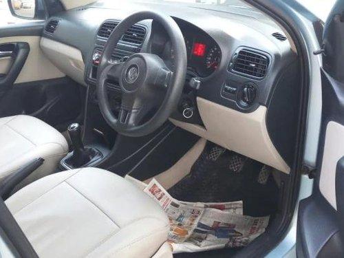 2010 Volkswagen Polo 1.2 MPI Comfortline MT in Mumbai