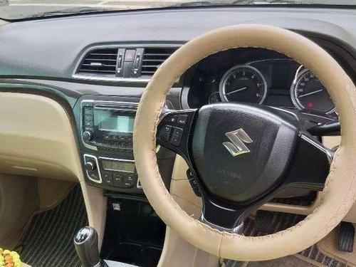 2015 Maruti Suzuki Ciaz MT for sale in Pondicherry