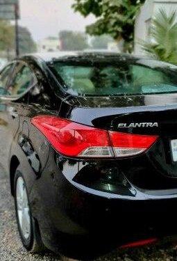 Used Hyundai Elantra 2014 MT for sale in Ahmedabad