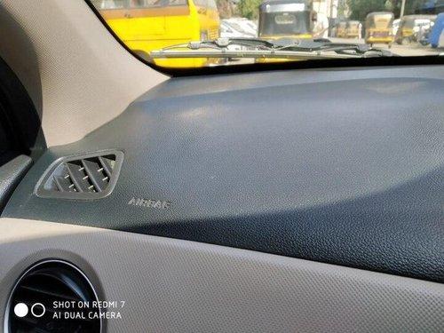 2017 Hyundai Grand i10 1.2 Kappa Sportz Option AT in Thane