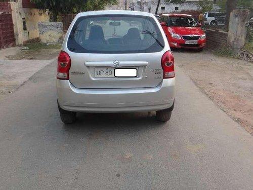 Used Maruti Suzuki Alto K10 LXI 2011 MT in Agra