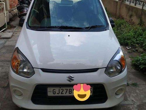 2018 Maruti Suzuki Alto 800 LXI MT for sale in Ahmedabad