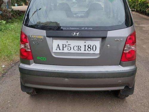 Hyundai Santro Xing GLS LPG, 2013, LPG MT in Rajahmundry