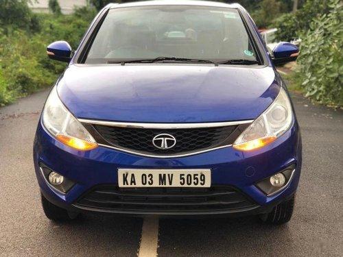 2015 Tata Zest Revotron 1.2T XM MT in Bangalore