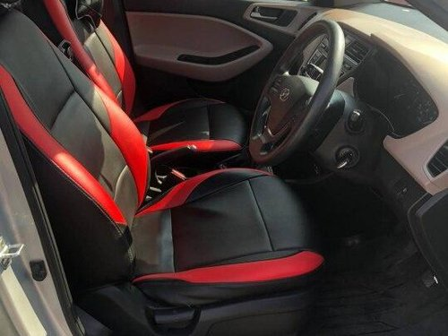 2017 Hyundai i20 Magna 1.2 MT for sale in Pune