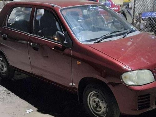 2008 Maruti Suzuki Alto MT for sale in Pune-7