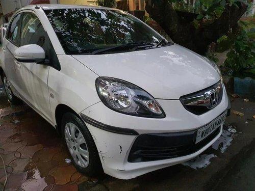 Used 2015 Honda Brio S MT for sale in Kolkata