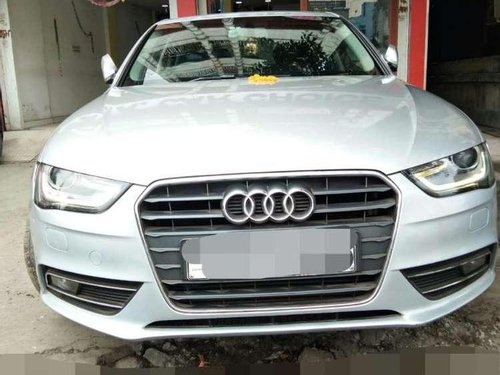 Audi A4 2.0 TDI (143bhp), 2014, Diesel AT in Kolkata-8