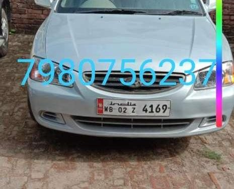 2008 Hyundai Accent CRDi MT for sale in Kolkata