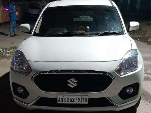 2019 Maruti Suzuki Swift Dzire MT for sale in Dhanbad