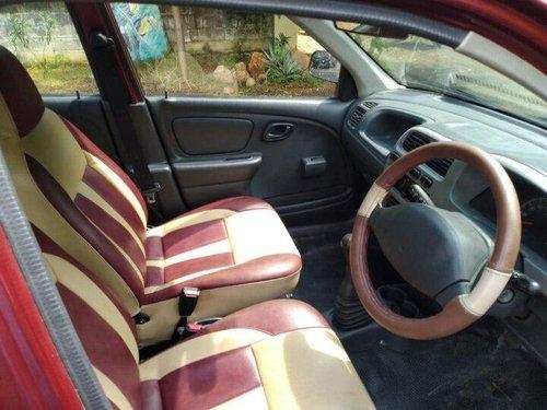 2010 Maruti Suzuki Alto MT for sale in Chennai