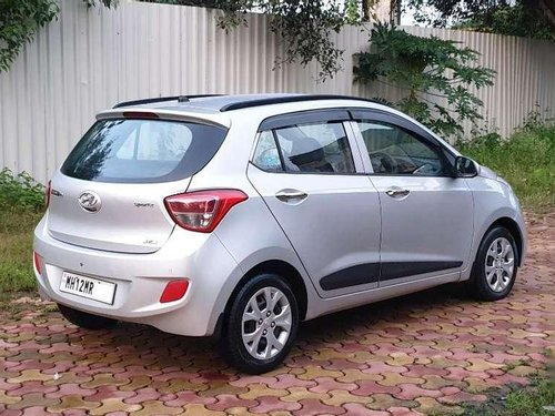 2016 Hyundai Grand I10 Sports Edition Kappa VTVT MT in Pune