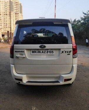 2011 Mahindra Xylo E8 ABS Airbag BSIV MT in Mumbai