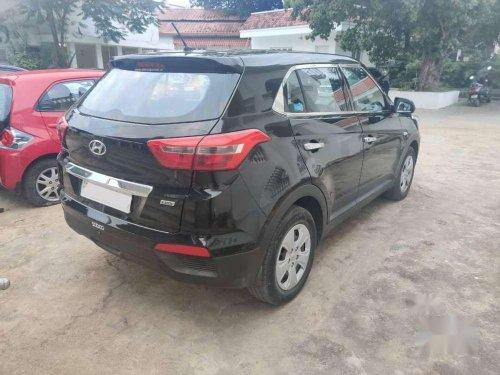 Hyundai Creta 1.6 E Plus 2016 MT for sale in Hyderabad