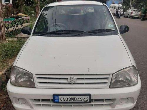Maruti Suzuki Zen 2005 MT for sale in Nagar