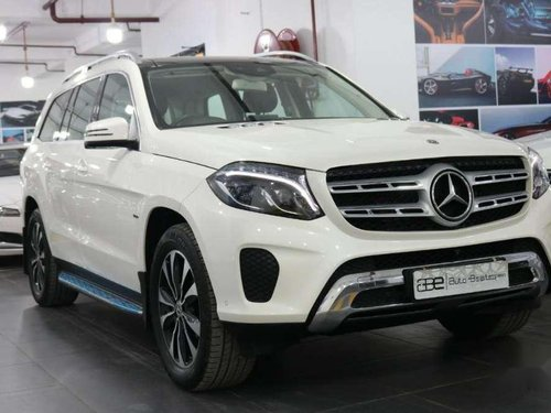 Mercedes-Benz GLS 350 D, 2019, Diesel AT in Hyderabad