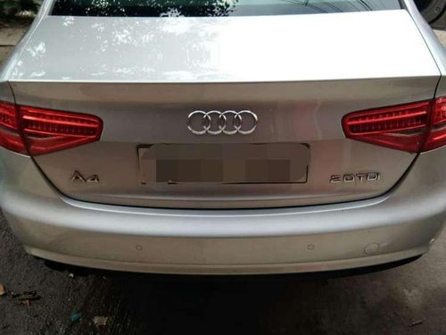 Audi A4 2.0 TDI (143bhp), 2014, Diesel AT in Kolkata-0