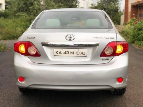Used 2008 Toyota Corolla Altis VL AT in Bangalore