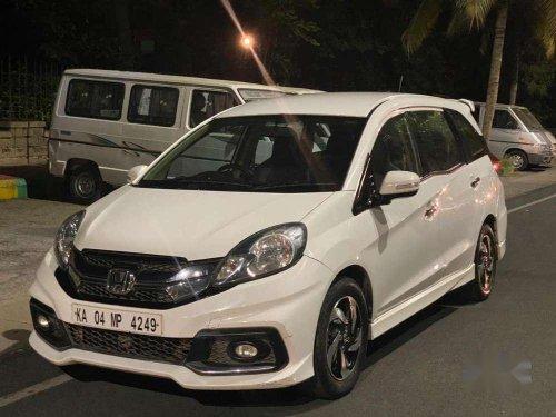 Used 2014 Honda Mobilio RS i-DTEC MT in Nagar