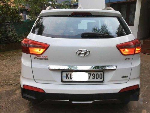 Hyundai Creta 2015 MT in Kozhikode