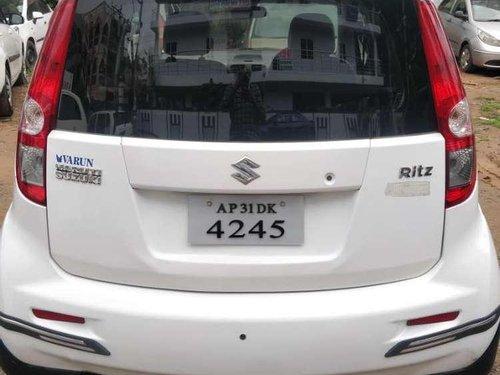 Maruti Suzuki Ritz 2016 MT in Visakhapatnam