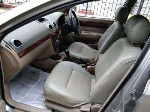 Used 2007 Chevrolet Optra Magnum MT for sale in Coimbatore