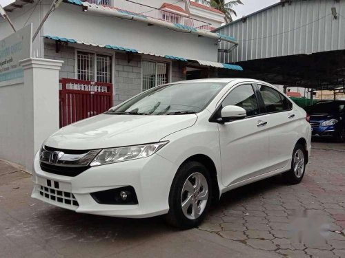 Honda City 1.5 V Manual, 2014, Petrol MT in Coimbatore