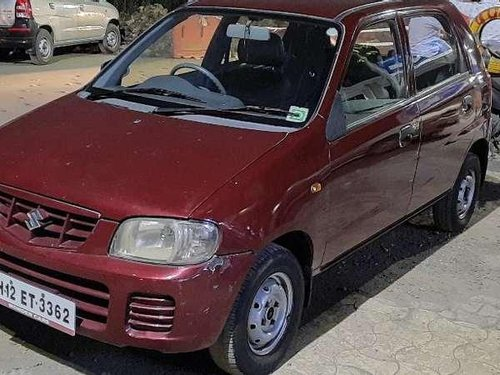 2008 Maruti Suzuki Alto MT for sale in Pune-8
