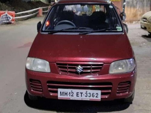 2008 Maruti Suzuki Alto MT for sale in Pune-6