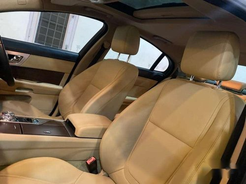 2014 Jaguar XF Diesel AT for sale in Chandigarh