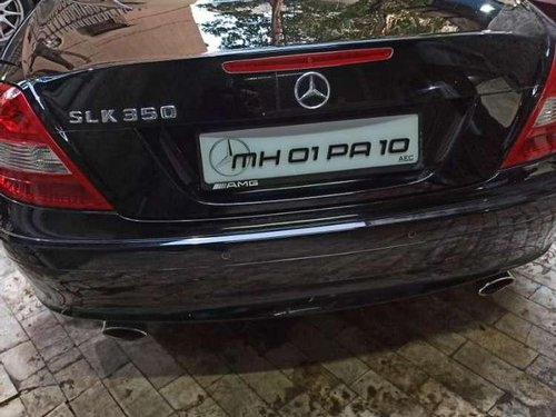 Used 2007 Mercedes Benz 200 AT for sale in Mumbai