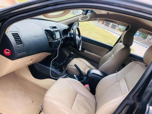 Toyota Fortuner 3.0 Limited Edition, 2014, Diesel AT in Hyderabad